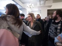 Ксения Собчак предложила провести в Крыму новый независимый референдум