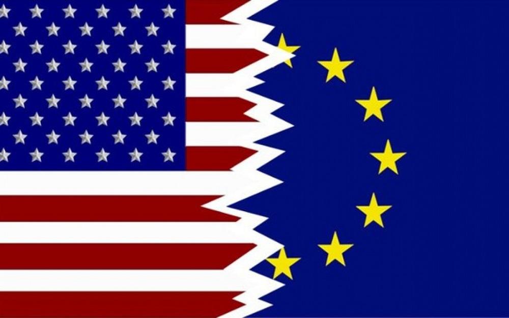 О стратегической автономии Европы от США