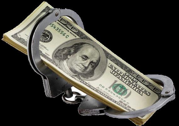 Доходное место – или как легкие деньги ведут к тяжелому сроку