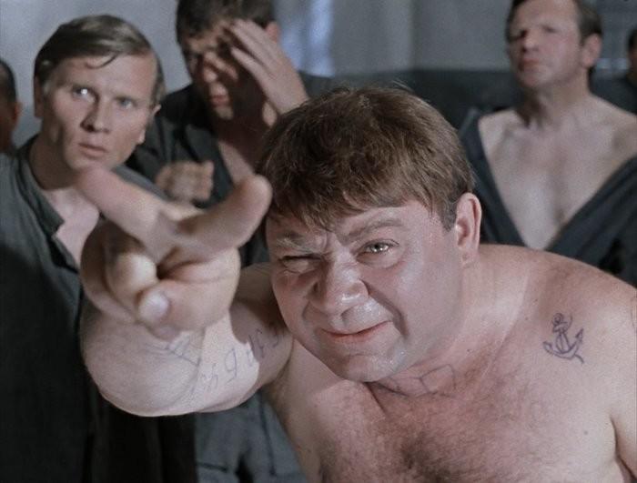 10 лучших ролей Евгения Леонова