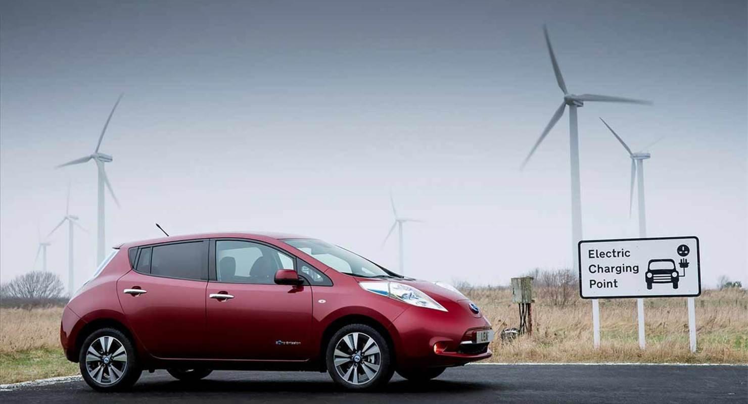 В России с 2030 года станет обязательным «зеленый транспорт» Автомобили