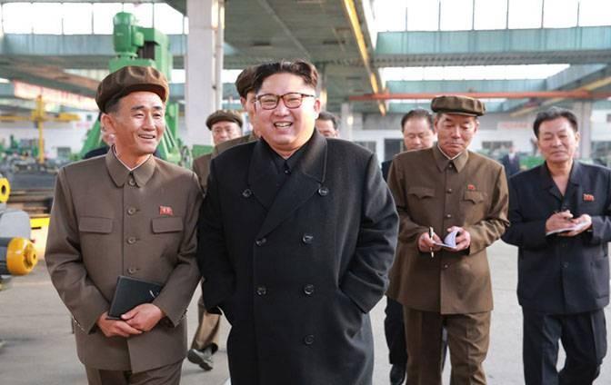 Как Ким Чен Ын поможет сборн…