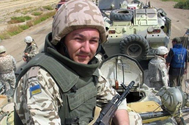 Народный депутат Украины чистил наградной пистолет и застрелился. Случайно?