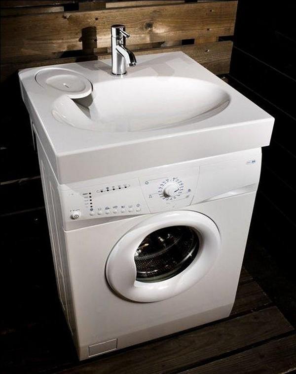 раковина над стиральной машиной леруа мерлен купить