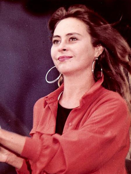 """""""Чашка кофею"""", трагедия в личной жизни, слухи о зависимостях: главное о звезде 90-х Марине Хлебниковой Шоу-бизнес"""