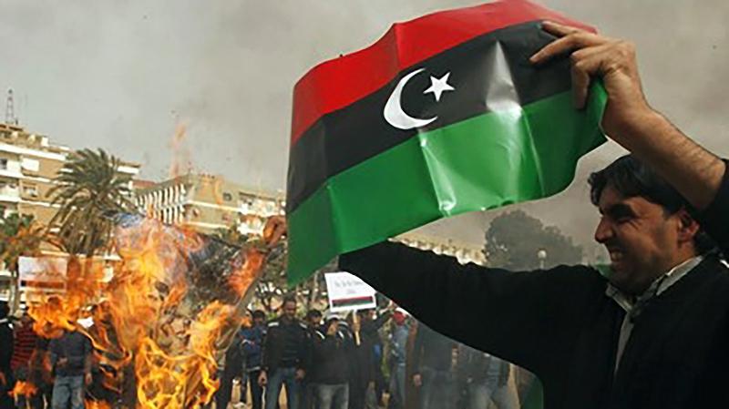 Ливийский парламентарий указал на планы исламистов сорвать выборы Весь мир