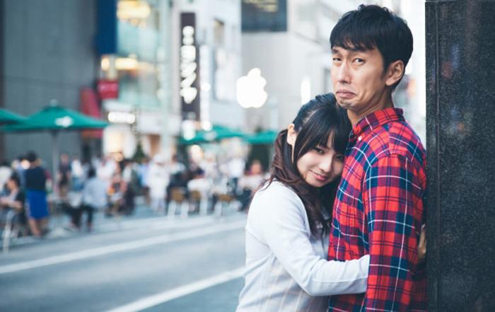 Их нравы: за отдельную плату японская компания обещает вернуть «гуляющего» супруга в семью