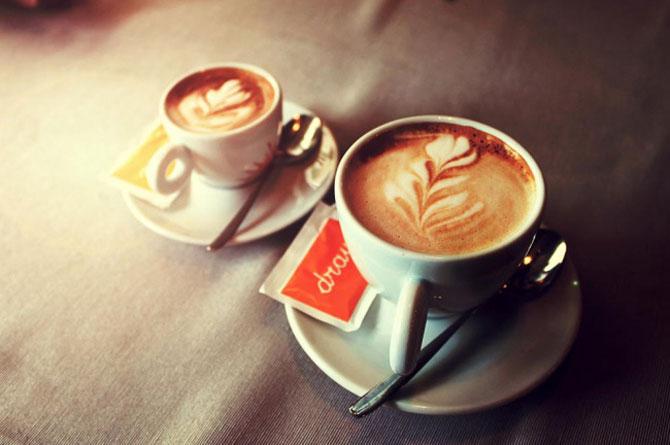 Шесть рецептов кофе, ради которого хочется просыпаться сверху, шоколад, сваренного, турку, порцию1, шоколадом, только, чашка, Добавьте, Посыпьте, бокал, молоко, остыть, какао, поставьте, корицу, перемешайте, чашку, налейте, приготовленияСварите