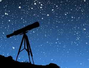Изучение звездной пыли