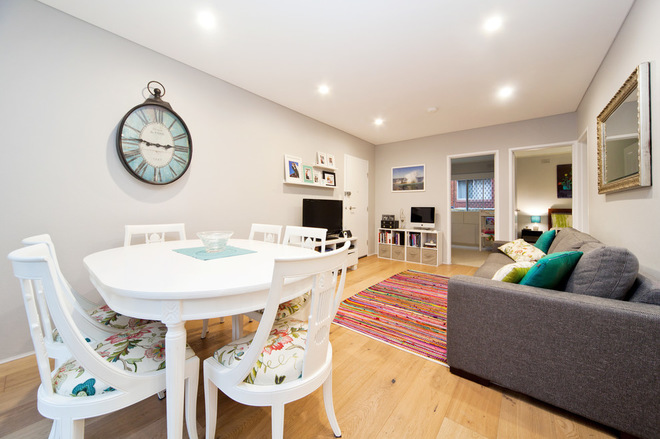 Как сделать бюджетный ремонт в небольшой квартире Фото