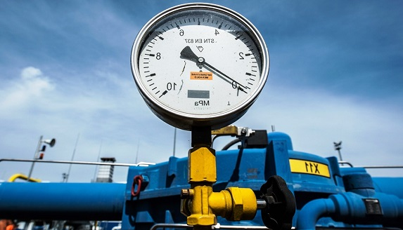 Газовая война с Украиной: мифы и реальность