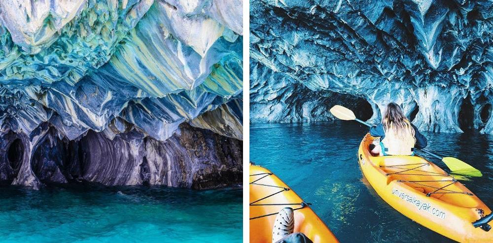 Не доехать, не дойти: красивейшие места, куда можно попасть только на лодке заграница,мир,отдых,самостоятельные путешествия,страны,турист