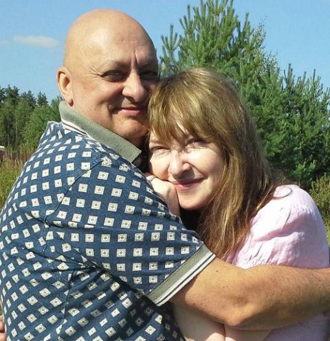 Певица Катя Семенова развелась с мужем