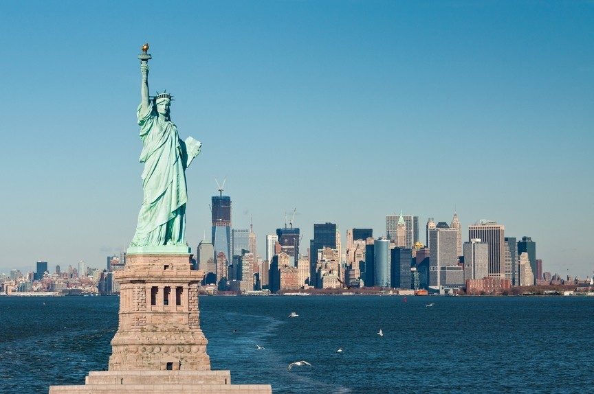 9 статуй, напоминающих нас в повседневной жизни