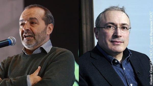Российский журналист Виктор Шендерович и олигарх Михаил Ходорковский прокомментировали обострение ситуации в Нагорном Карабахе