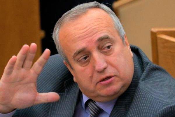 Клинцевич высмеял планы Киев…