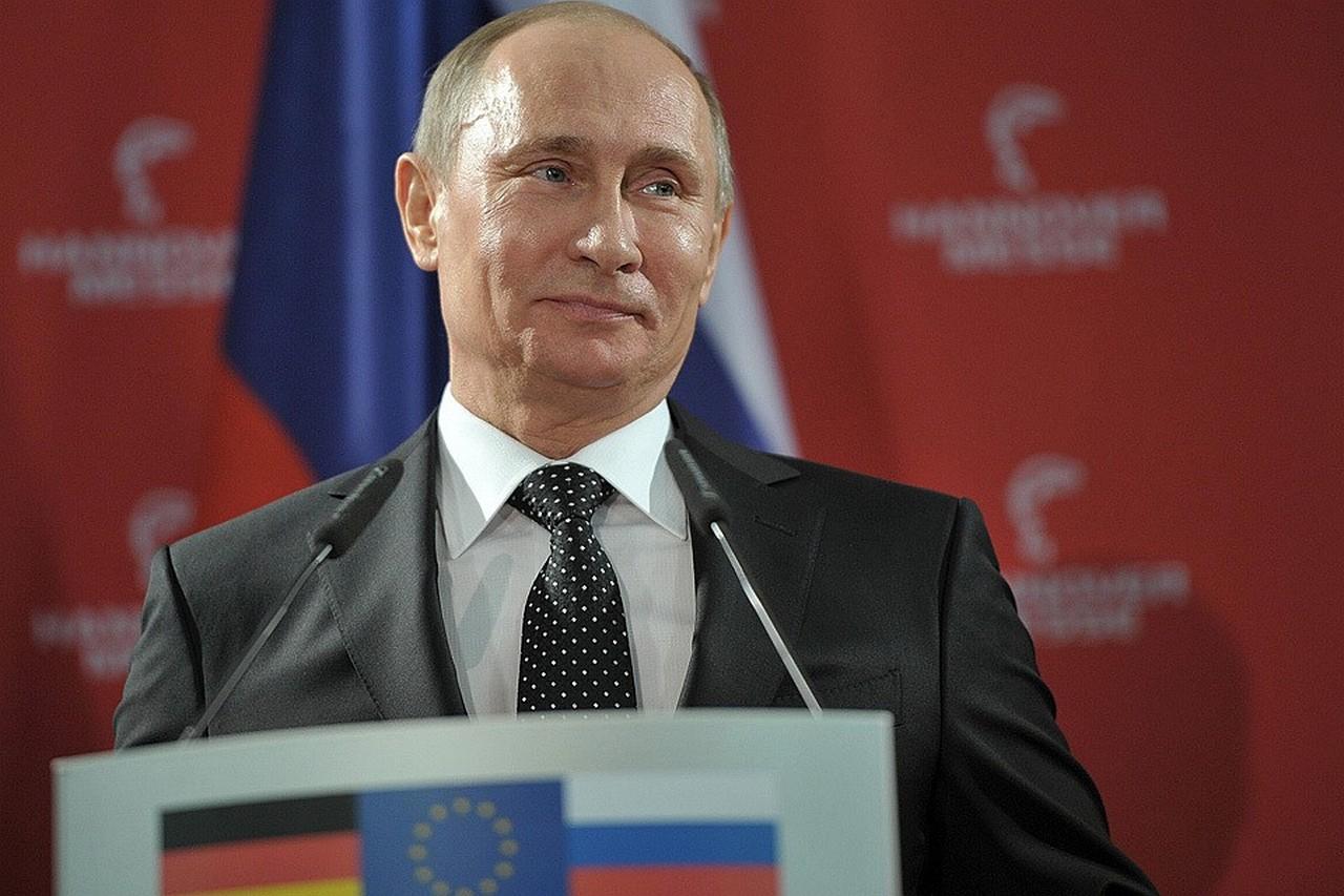 Путин решил наказать Украину и поэтому пошел войной
