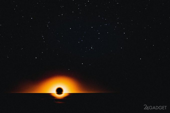 Представлены самые детализированные снимки дальнего космоса