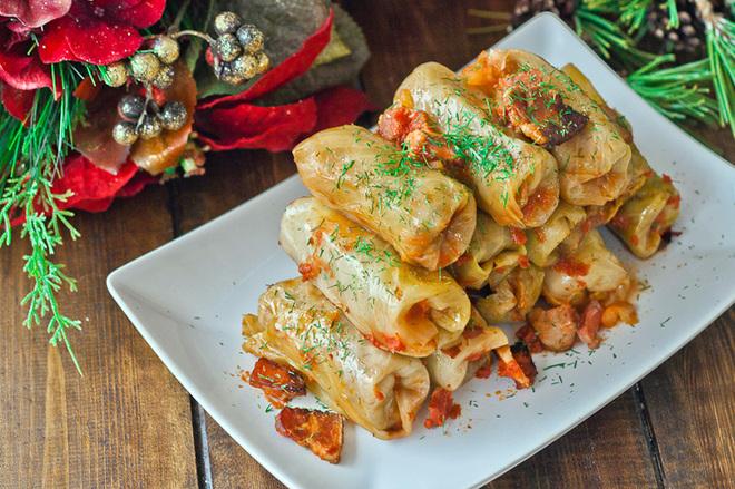24 коронных блюда разных стран, которые обязан попробовать каждый турист