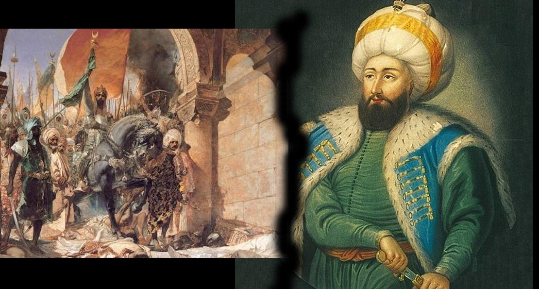 Дракула против султана. Как валашский воевода умом и хитростью защищал Европу от сильного врага история