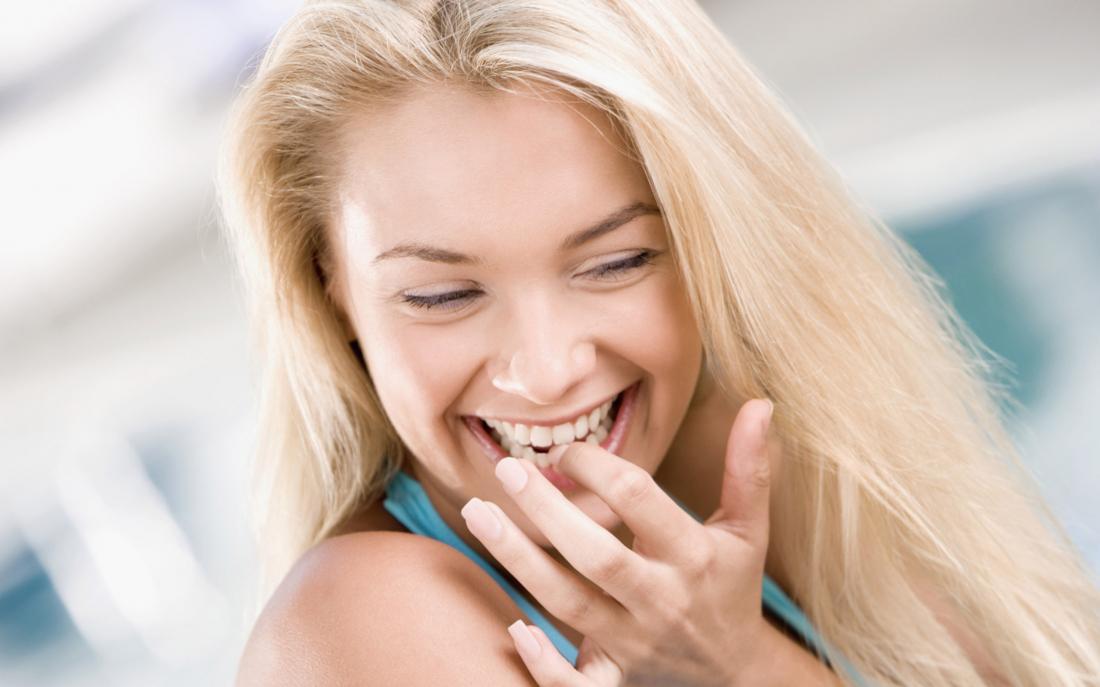 Что улыбка может рассказать о человеке, или Почему мы должны уделять ей больше внимания