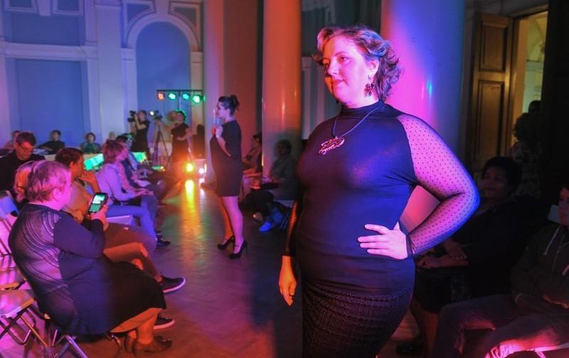 конкурс красоты среди толстушек фото комбинирование
