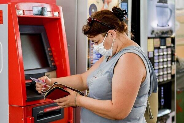 Василиса и умный банкомат. Умеем же, когда захотим!