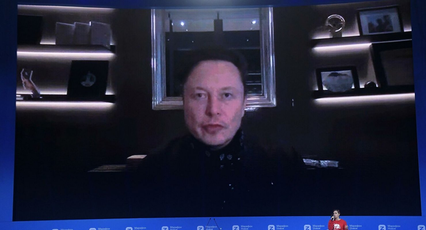 «Спрос есть»: автоэксперт оценил перспективы Tesla в России Автобизнес