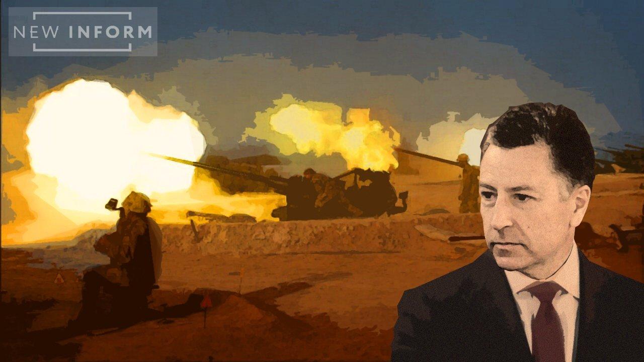 Случайная откровенность Волкера: что США и Киев сделают с Донбассом