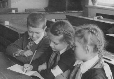 По каким причинам в СССР было запрещено использовать химический карандаш