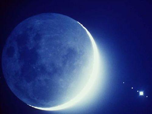 Положительное и отрицательное воздействие растущей Луны в декабре