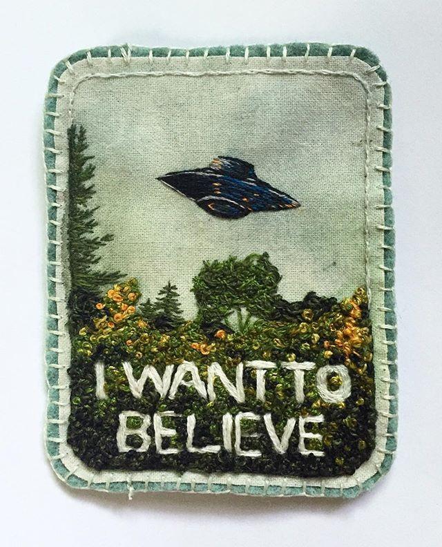 Хочу верить!