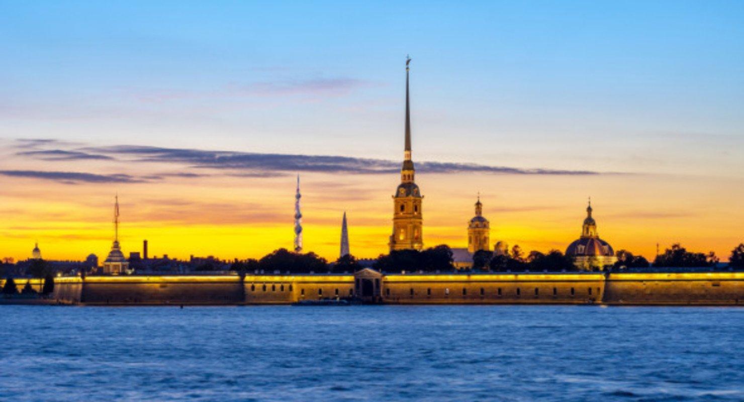 «Газпром» задумал построить 700-метровый небоскрёб Автомобили