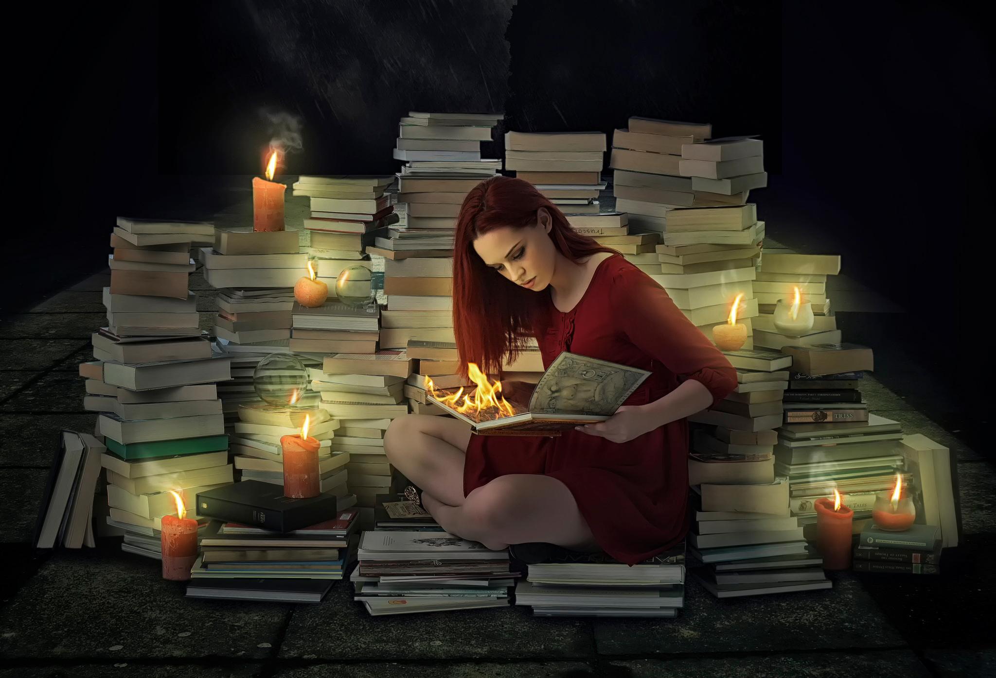 Приколы, красивые картинки о магии