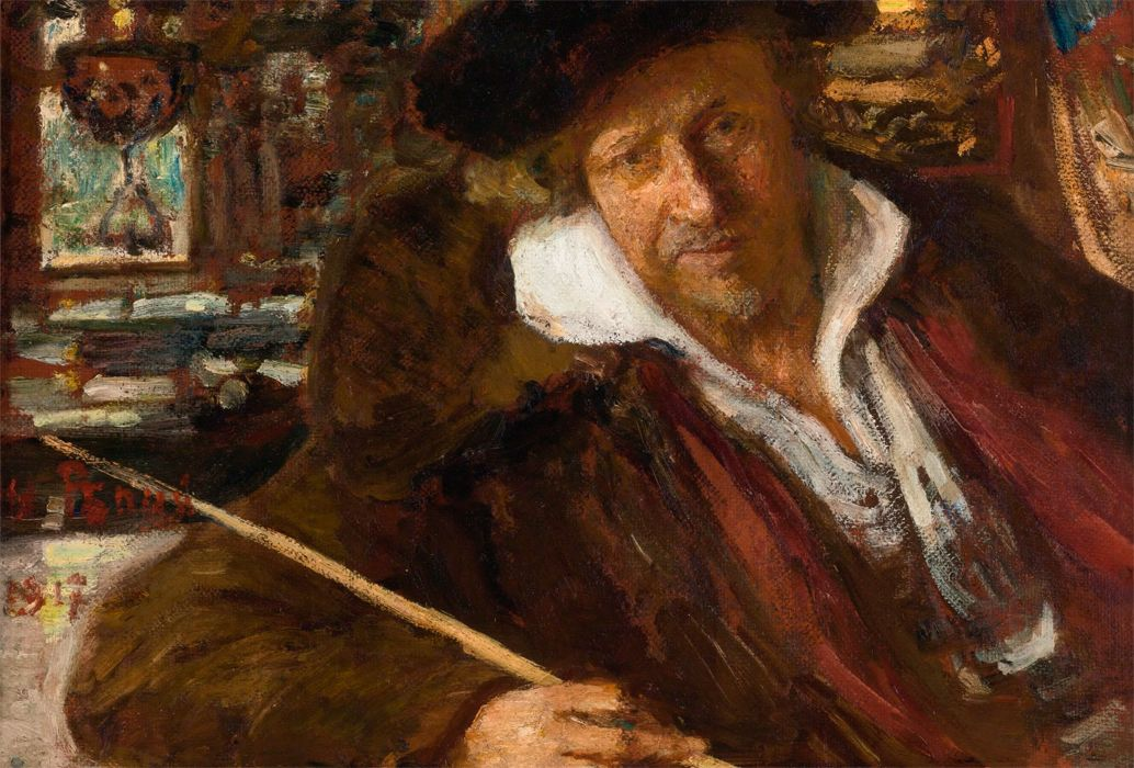 Картины известных художников фото и названия