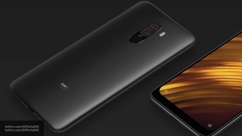 Представлена бюджетная версия смартфона Xiaomi Pocophone F1