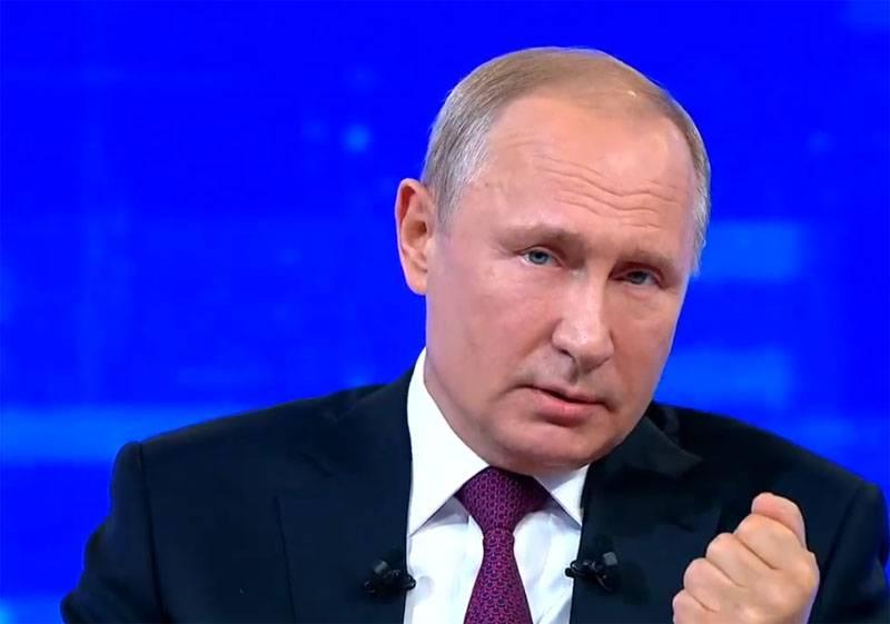 """У президента поинтересовались, """"когда в России вернут крепостное право"""""""