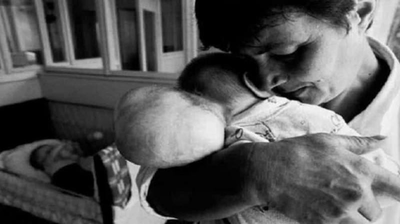 Сильнее всего пострадали дети в утробе матери Чернобыль, чернобыльская катастрофа