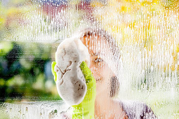 Простые, но эффективные способы вымыть окна в домашних условиях