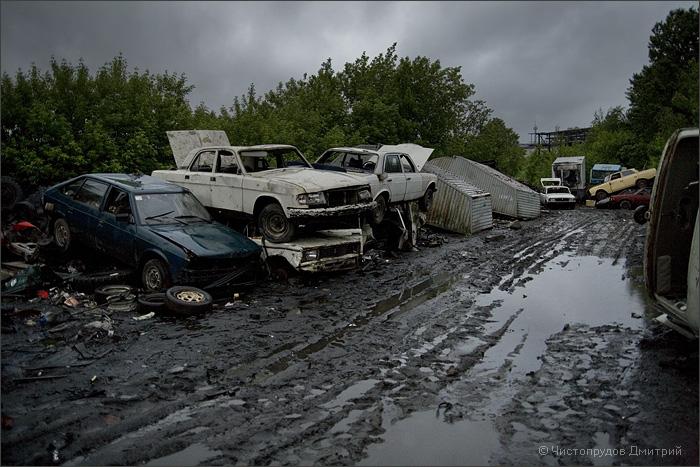 Рязанский проспект москва фото