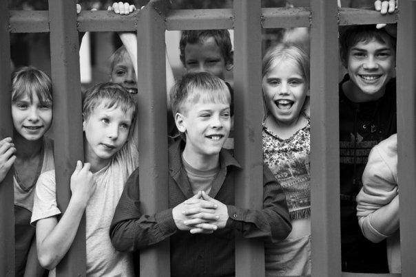 Достало отношение к детдомовским детям, как к бедным несчастным безвинным существам! (мнение)