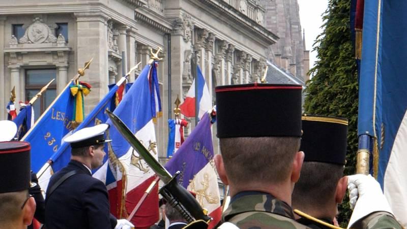 В США идею создания европейской армии назвали «полной катастрофой»
