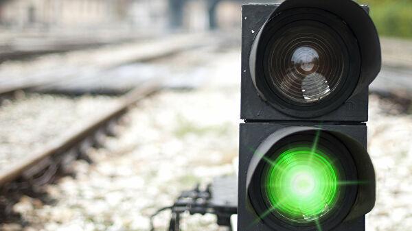 В Приамурье после схода вагонов с углем восстановили движение поездов
