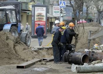 В Петербурге без отопления остались почти 40 домов