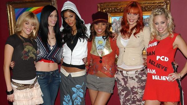 The Pussycat Dolls воссоедин…