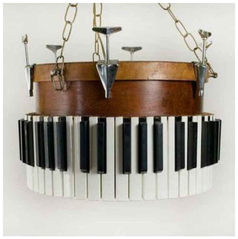 11. Декор кашпо Фабрика идей, переделки, пианино и рояли, своими руками
