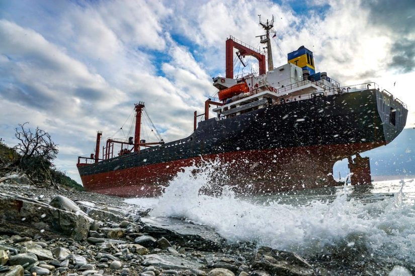 Всё очень плохо: в портах Прибалтики не знают, что будут делать без России