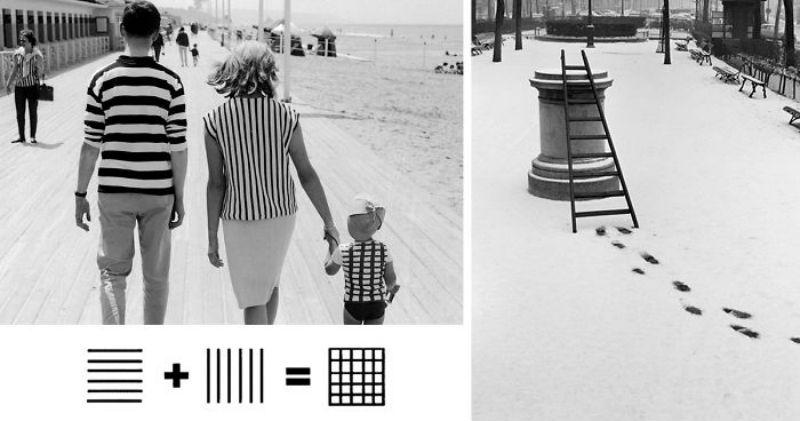 Гений фотографии Рене Мальтет
