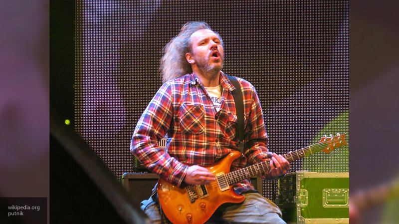 """Рок-музыкант Спирин назвал умершего гитариста """"Ляписа Трубецкого"""" душевным человеком"""
