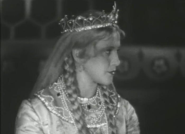Людмила Глазова в фильме *Руслан и Людмила*, 1938 | Фото: kino-teatr.ru
